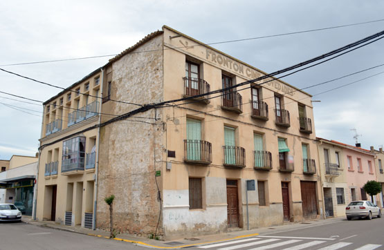Casa en venta en Calle FUEROS DE NAVARRA 63, Cabanillas