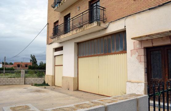 Carretera Logroño a Pamplona, Viana