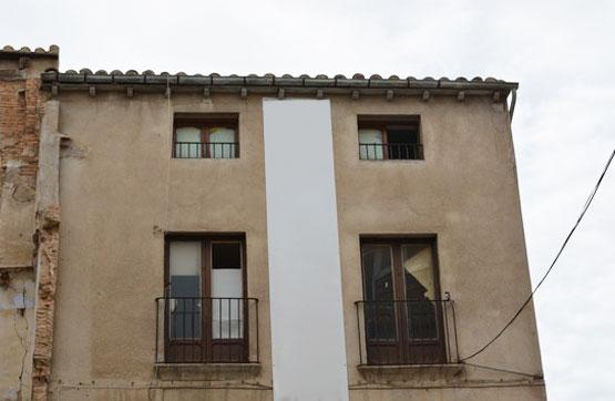 Calle SAN CLEMENTE, Tudela