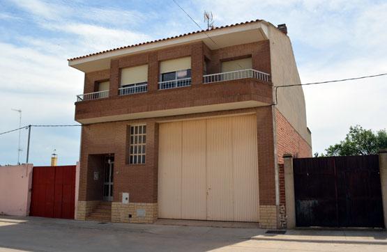 Casa en venta en Calle RIBERA DE NAVARRA 32, Cortes