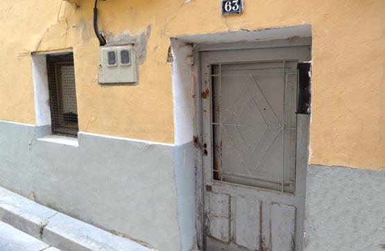 Casa en venta en Calle ANGEL DABAN 63, Peralta