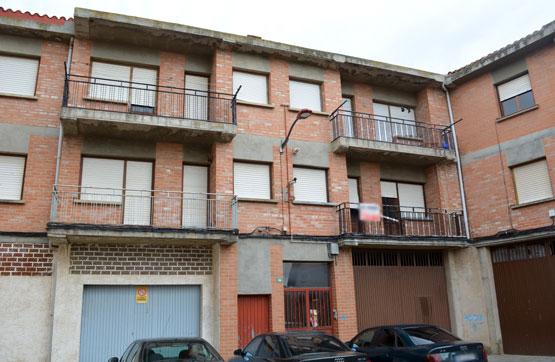 Piso en venta en Calle JOSE MARIA TENORIO 36, 1º Dch, Cascante