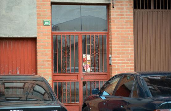 Calle JOSE MARIA TENORIO, Cascante