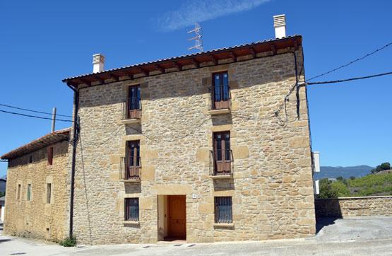 Casa en venta en Calle del pozo, en Garisoain 15, Guesálaz