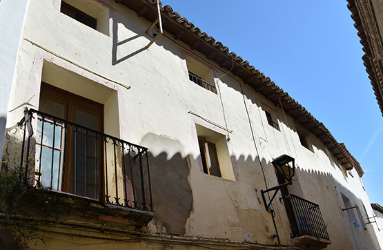 Casa en venta en Calle Tras la Iglesia - 12 (Distrito 2), Monteagudo