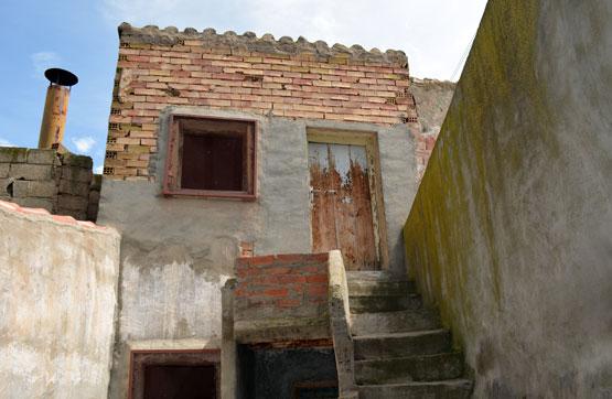 Calle San Miguel -, Cortes