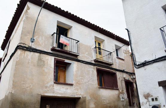 Calle Hombo -, Cascante
