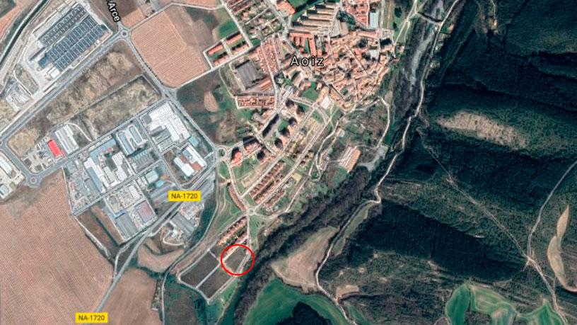 Urbanización BARAJITOA 118 , Aoiz/Agoitz, Navarra