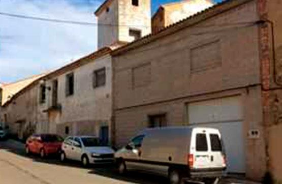 Calle LOS FRAILES, Cintruénigo