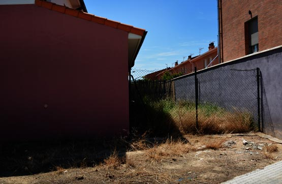 Calle ASTURIAS, Cintruénigo