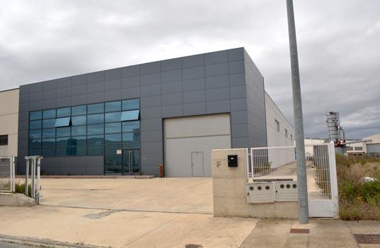 Venta de nave industrial en viana navarra aliseda - Calle viana valencia ...