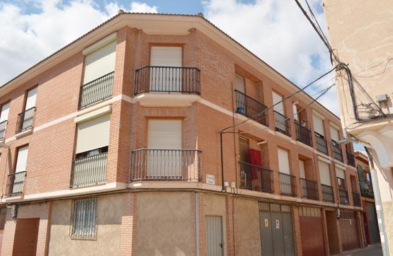 Piso en venta en Calle ANGOS 30, 1º IZQ, Fitero