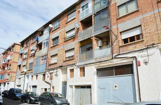 Piso en venta en Calle JOSE MARIA SANZ 9, 3º DCH, Cascante
