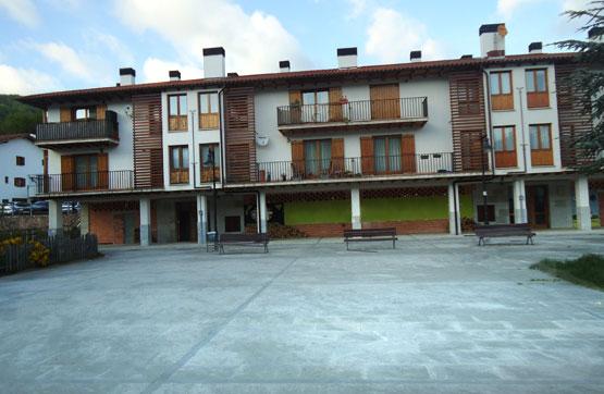 Edificio FERRERIA DE AIZAROTZ 0 -1 7, Basaburua, Navarra