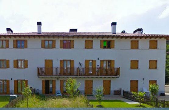 Edificio FERRERIA DE AIZAROTZ 0 -1 5, Basaburua, Navarra
