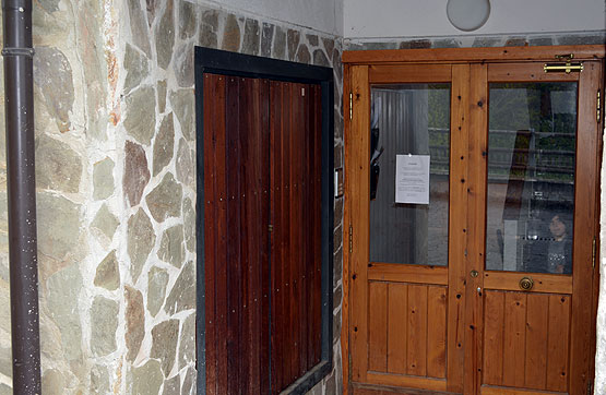 Edificio FERRERIA DE AIZAROTZ 0 -1 16, Basaburua, Navarra