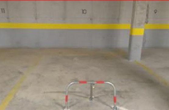 Plaza de parking en venta en Puente la Reina/Gares