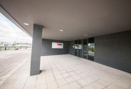 Polígono industrial de Pamplona 15-17 , ELORZ, Navarra