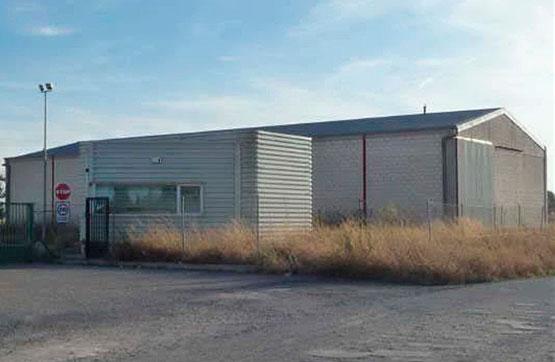 Polígono industrial Villar 2 , Corella, Navarra
