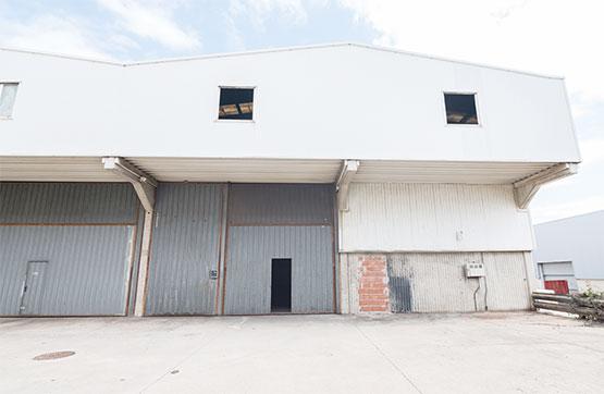 Nave Industrial en venta con 519 m2,  en Legutiano