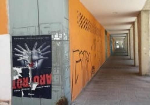 Calle BULEVAR DE SALBURUA 50 BJ 3C, Vitoria-Gasteiz, Álava