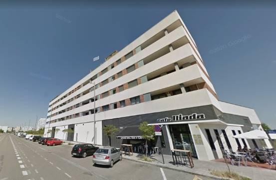 Calle PASEO LA ILIADA 16 BJ 2B1, Vitoria-Gasteiz, Álava