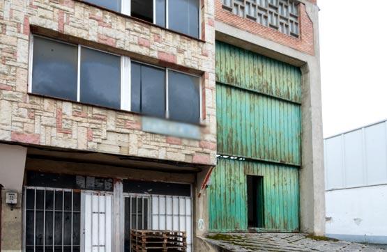 Polígono INDUSTRIAL ECIAGO, SECTOR B, PARCELA 12 0 , Hernani, Guipúzcoa