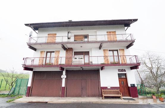 Piso en venta en Barrio GAINERA AUZOA - CASA IZARRA, Olaberria
