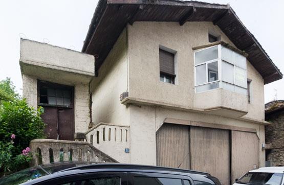 Casa en venta en Calle ZUBIAURRE 31, Bergara