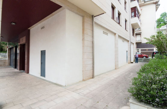 Local en venta con 130 m2,  en Ordizia