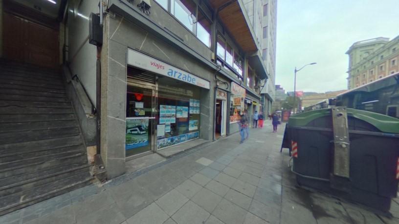 Calle HURTADO DE AMEZAGA, Bilbao