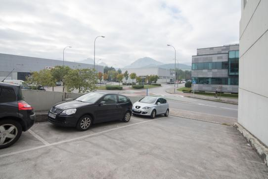 Calle ALIENDALDE 11 2 67, Durango, Vizcaya