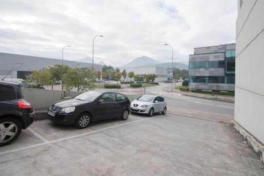 Calle ALIENDALDE 11 2 50, Durango, Vizcaya