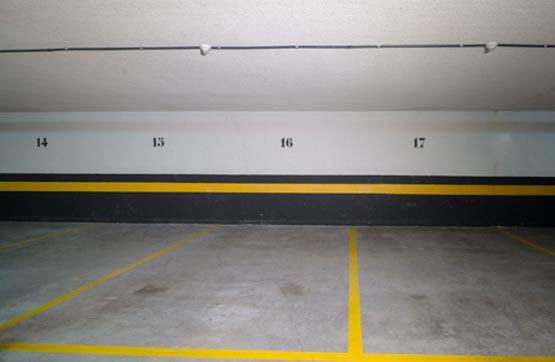 Plaza de parking en venta en Leioa