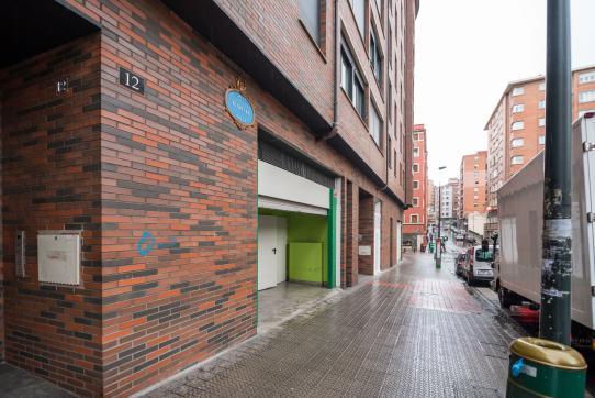 Calle XENPELAR 12 BJ DCH, Bilbao, Vizcaya