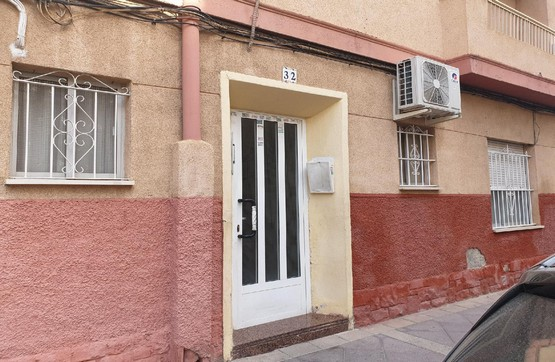 Calle MANUEL RUIZ MAGRO 32 2 2, Elche/Elx, Alicante