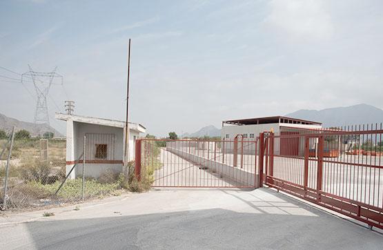 Land en Orihuela, Alicante