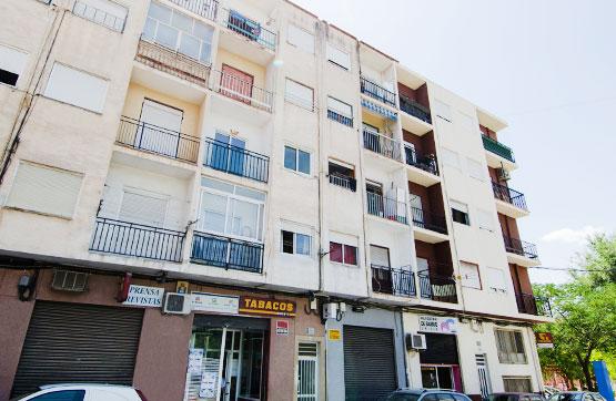 Calle MAXIMILIANO GARCIA SORIANO 42 3 B, Elda, Alicante
