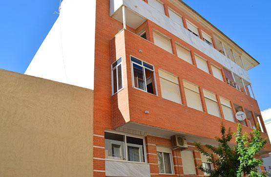 Piso en venta en Calle NUESTRA SEÑORA DE LORETO 6, 2º A, Montesinos (Los)