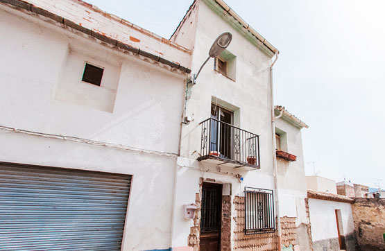 Calle RACO DE LA CAMPANA, Castalla