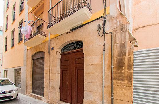 Calle SAN GREGORI, Alcoy/Alcoi