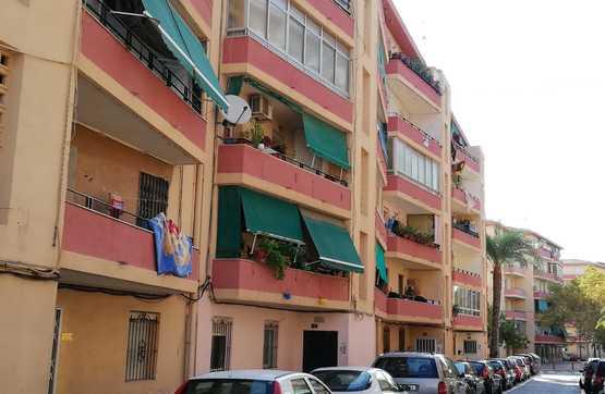 Piso en venta en Calle ABAD FERNANDEZ HELGUERA 18, 5º D (2), Alicante/Alacant