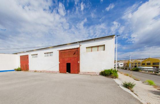Industrial en Crevillente, Alicante