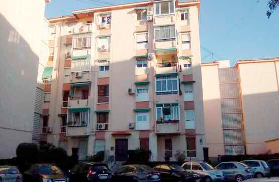 Piso en venta en Calle DOCTOR CLARAMUNT, Alicante/Alacant