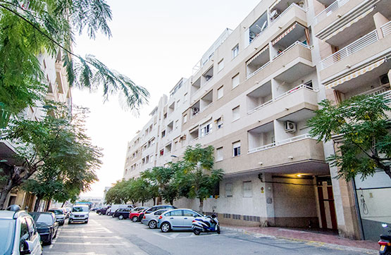 Appartement in Torrevieja - Bankbeslagen