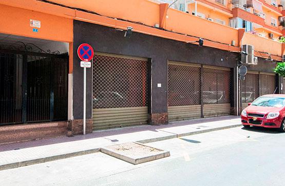 Local comercial en Denia, Alicante