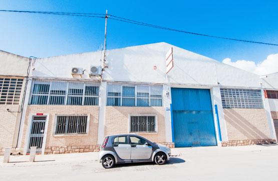 Calle SAGITARIO, Alicante/Alacant