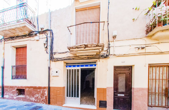 Casa en venta en Calle Empredat - 25, Ibi
