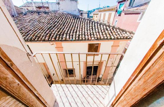 Calle Empredat -, Ibi