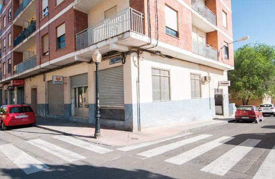 Shop en Ibi, Alicante